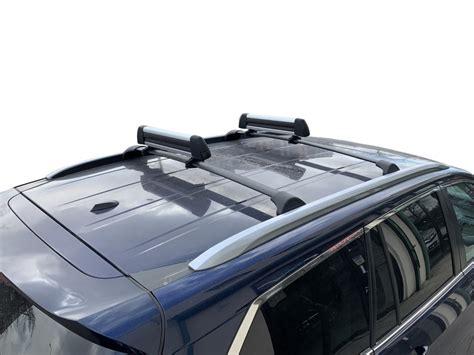 Diy-Honda-Pilot-Roof-Rack