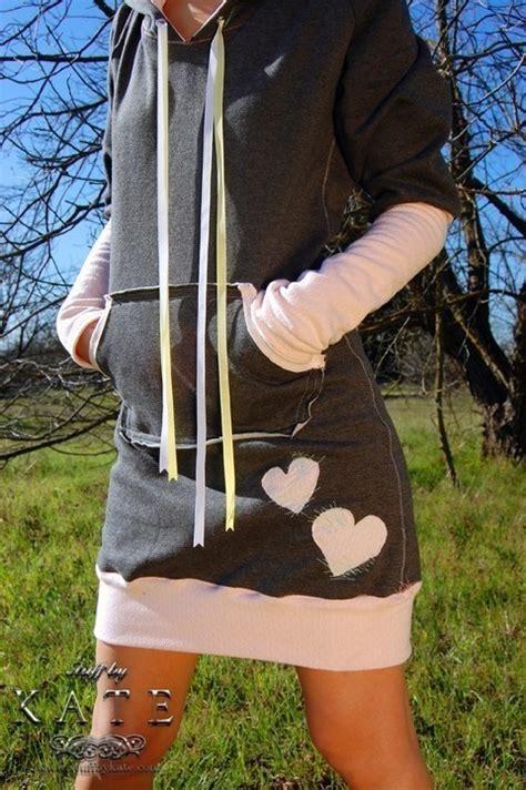 Diy-Hoodie-Dress