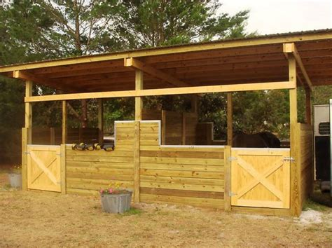 Diy-Horse-Barn-Ideas