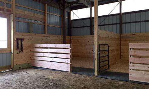 Diy-Horse-Stalls