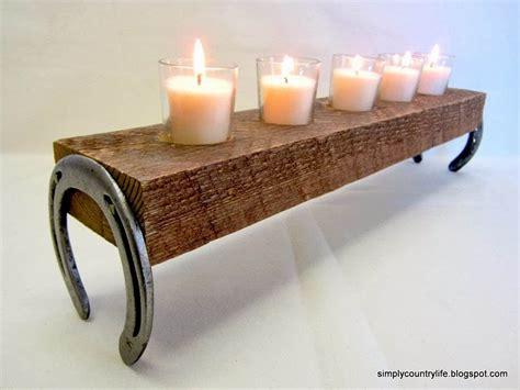 Diy-Horseshoe-Table