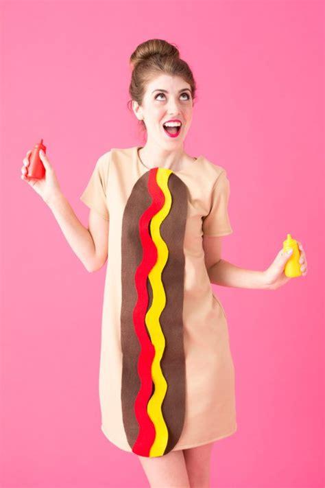 Diy-Hot-Dog-Costume
