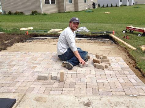 Diy-How-To-Build-A-Brick-Patio