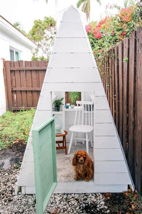 Diy-How-To-Build-A-Cheap-Playhouse