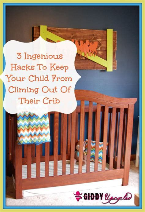 Diy-How-To-Keep-Your-Child-In-Their-Crib