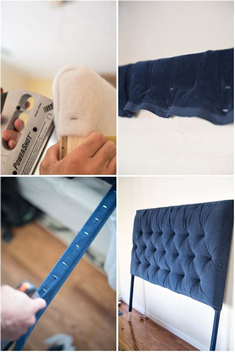 Diy-How-To-Make-A-Tufted-Headboard