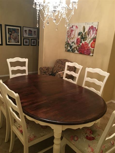 Diy-How-To-Paint-Table-And-Chairs
