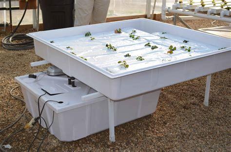 Diy-Hydroponic-Grow-Table