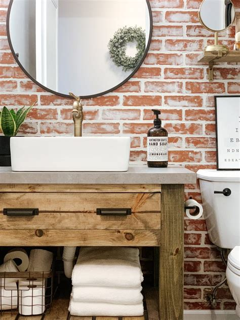 Diy-Ideas-For-Bathroom-Vanity