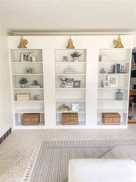 Diy-Ikea-Bookshelf