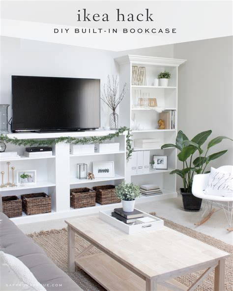 Diy-Ikea-Built-In-Desk