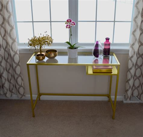 Diy-Ikea-Console-Table