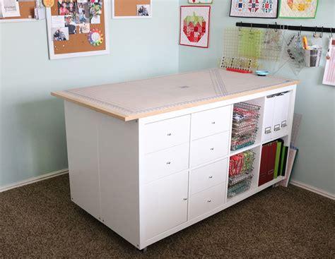 Diy-Ikea-Cutting-Table