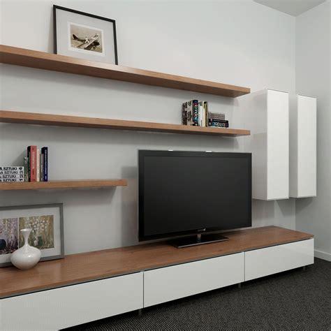 Diy-Ikea-Tv-Floating-Cabinet