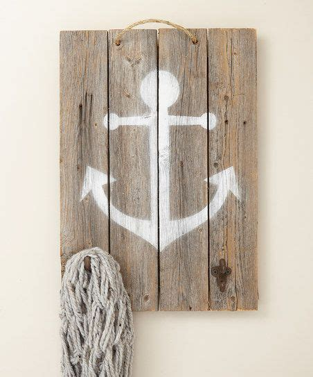 Diy-Images-Of-Anchor-Hooks-On-Wood