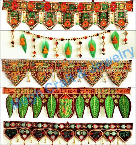 Diy-Indian-Door-Toppers