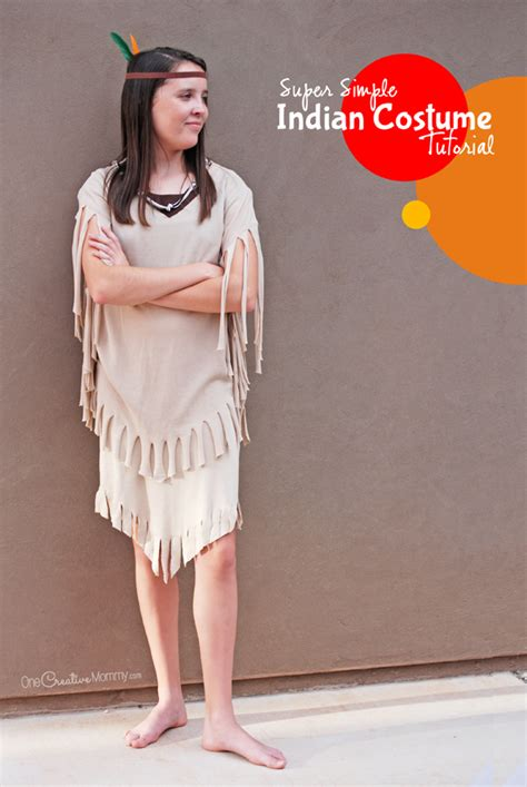 Diy-Indian-Dress