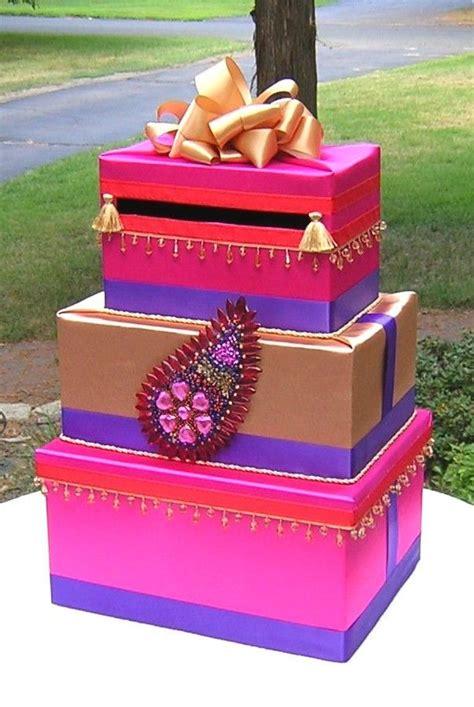 Diy-Indian-Wedding-Card-Box