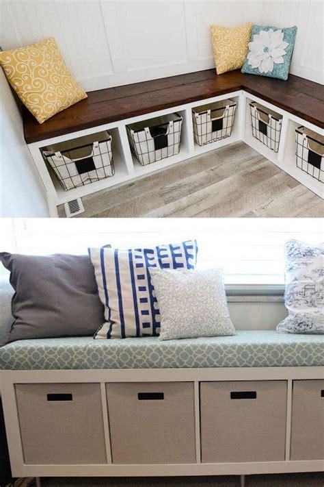 Diy-Indoor-Bench