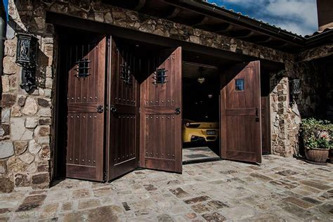 Diy-Indoor-Garage-Door