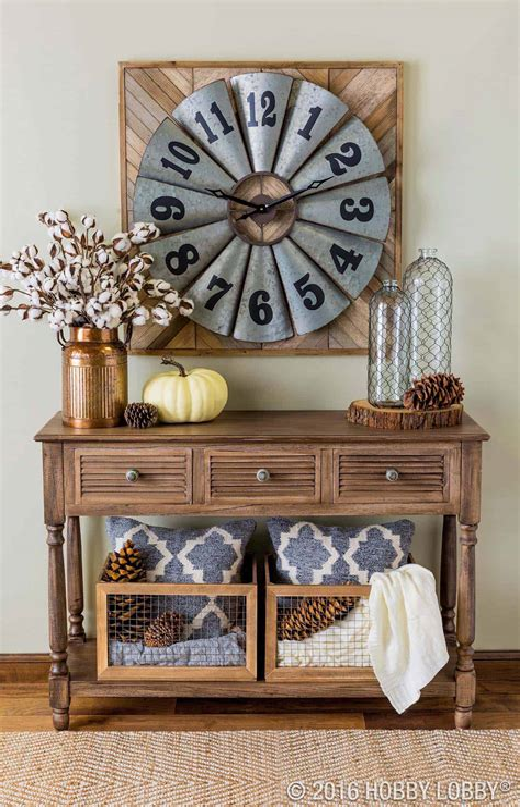 Diy-Indoor-Rustic-Bench-Fall-Decor