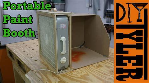 Diy-Indoor-Spray-Paint-Box