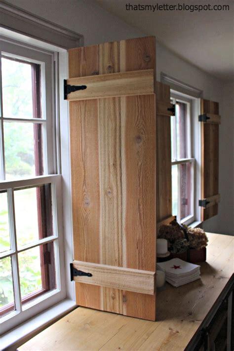 Diy-Indoor-Wooden-Shutters