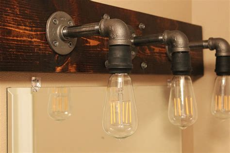 Diy-Industrial-Bathroom-Vanity-Lighting