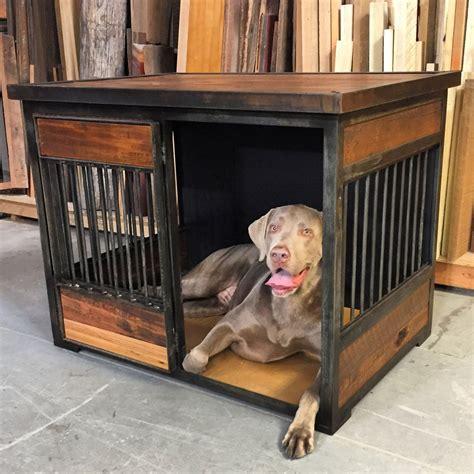 Diy-Industrial-Dog-Crate