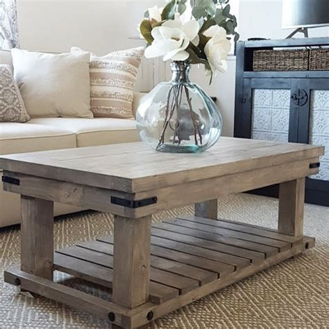Diy-Industrial-Farmhouse-Coffee-Table