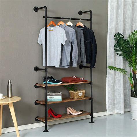 Diy-Industrial-Garment-Rack