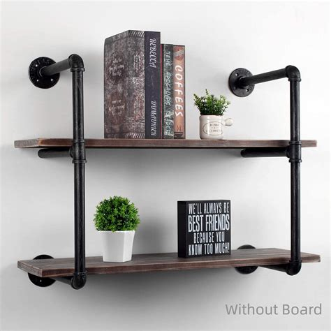 Diy-Industrial-Pipe-Shelves-Home-Depot
