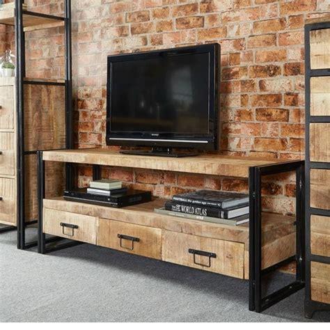 Diy-Industrial-Tv-Cabinet