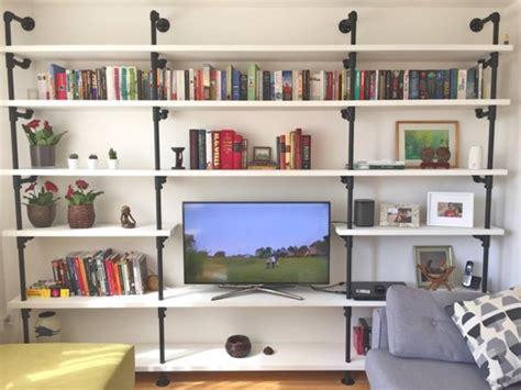 Diy-Inexpensive-Bookshelf