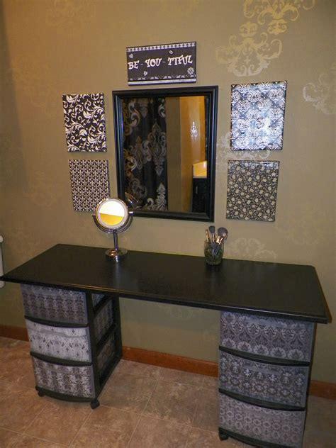 Diy-Inexpensive-Vanity-Mirror