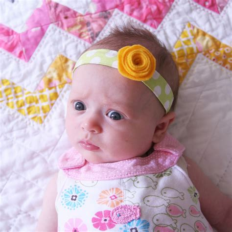 Diy-Infant-Headbands