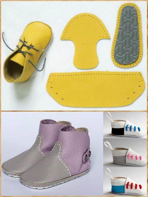 Diy-Infant-Shoes