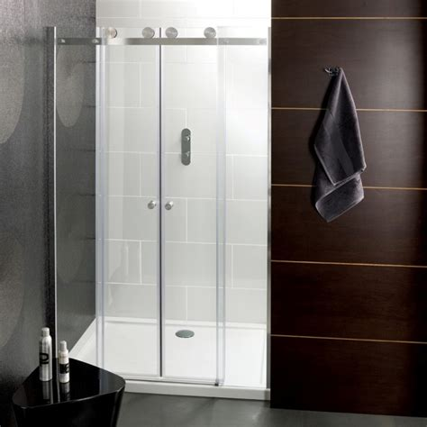 Diy-Install-Sliding-Shower-Door
