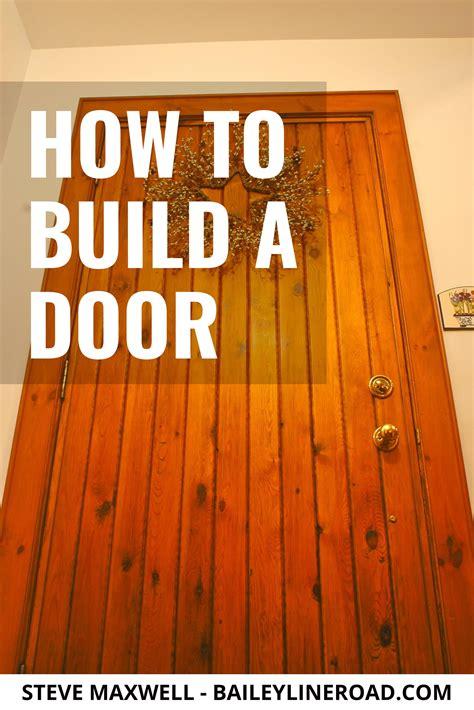 Diy-Insulated-Entry-Door