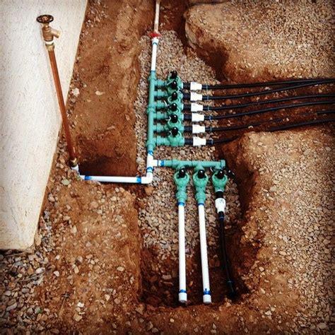 Diy-Irrigation-Valve-Box