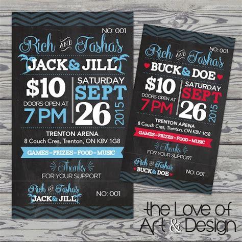 Diy-Jack-And-Jill-Tickets