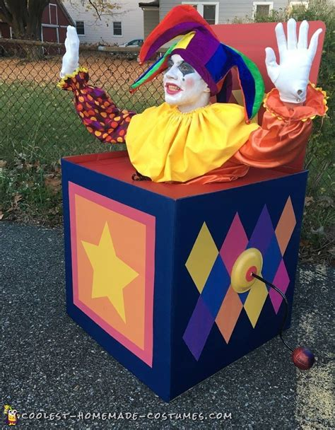 Diy-Jack-In-The-Box-Costume