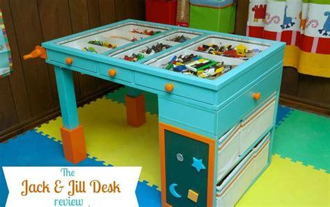 Diy-Jack-Jill-Desk