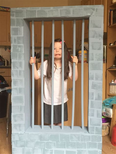 Diy-Jail-Cell-Door
