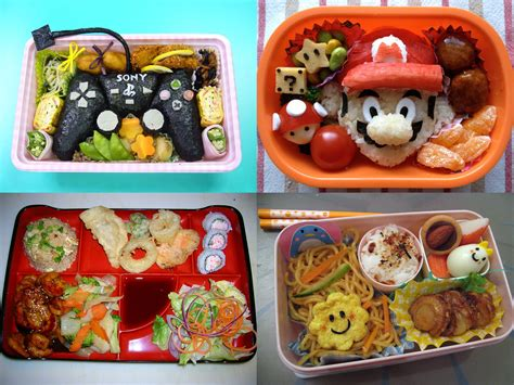 Diy-Japanese-Bento-Box