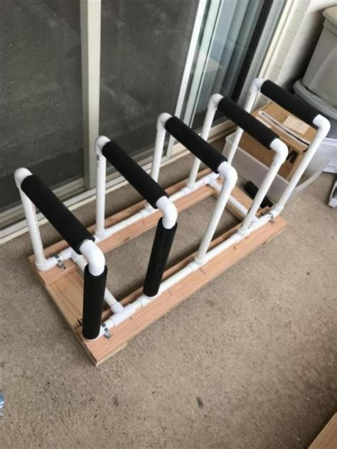 Diy-Jeep-Door-Storage-Cart