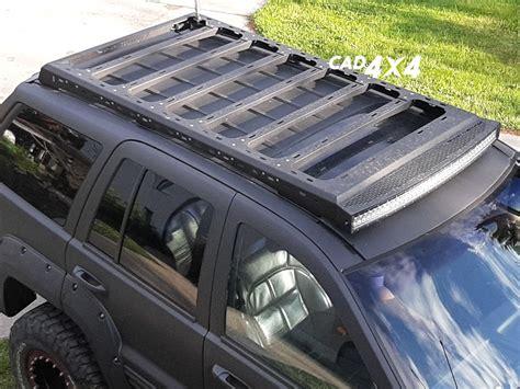 Diy-Jeep-Wj-Roof-Rack
