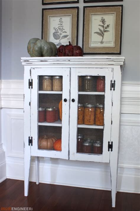 Diy-Jelly-Cabinet-Plans