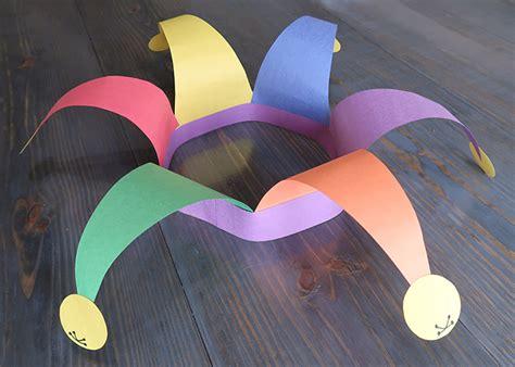 Diy-Jester-Hat