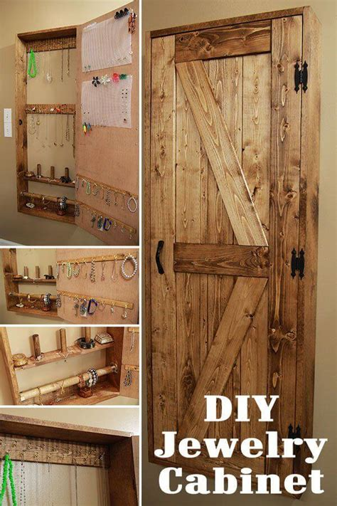 Diy-Jewelry-Cabinet-Droors
